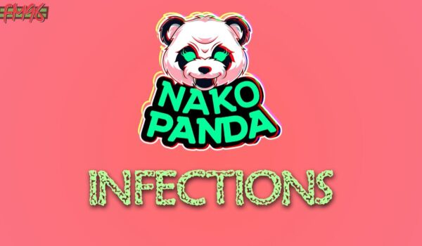 Nako Panda- Infections [Justin Bieber Coronavirus Remix]