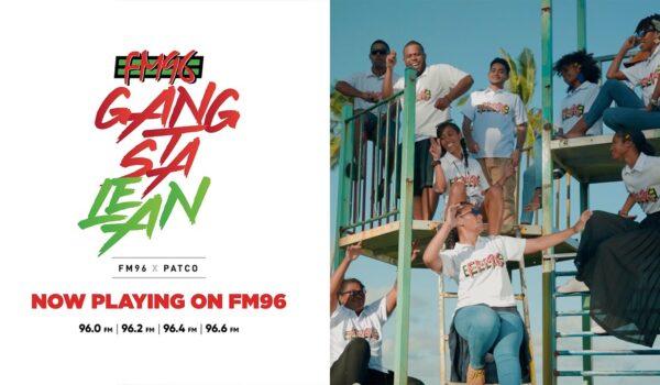 FM96 Gangsta Lean – Patco x Drix