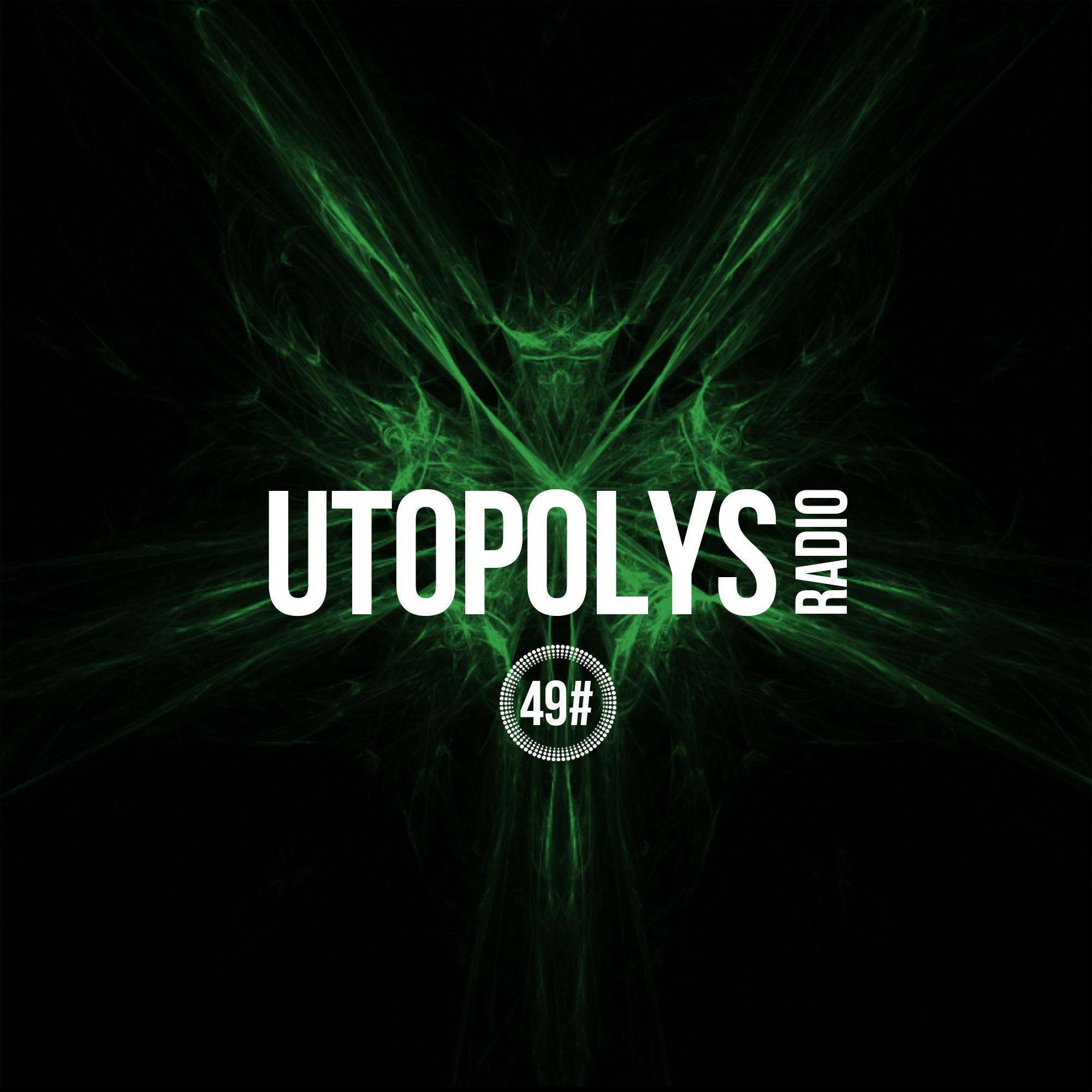 Uto Karem – Utopolys Radio 053 (May2016)