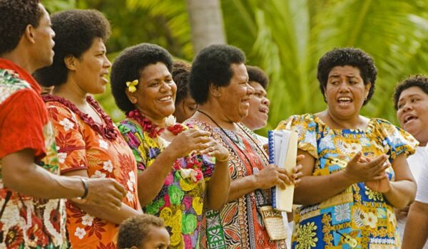Fijians Love Looking Forward to the Next Public Holiday Before the Current One is Over (LOL)