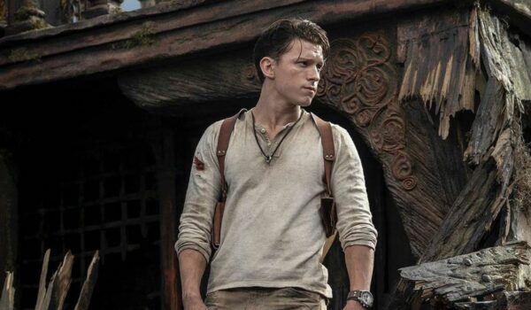 Uncharted Trailer Drops